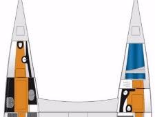 SIG45 Interior layout