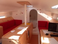 Pogo12.50 interior