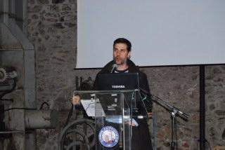 Ο κ. Γιώργος  Μπιθυμήτρης , εκπρόσωπος του ΚΚΕ