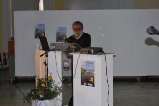 Ο κ. Παπαδόπουλος Δημήτρης, Υπεύθυνος ΚΠΕ Λαυρίου