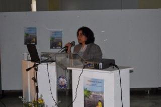 Η κ. Μιχαηλίδου Ειρήνη, Εκπαιδευτικός ΚΠΕ Λαυρίου