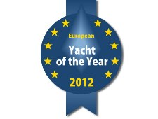Pogo 12,50 European Boat of the Year 2012
