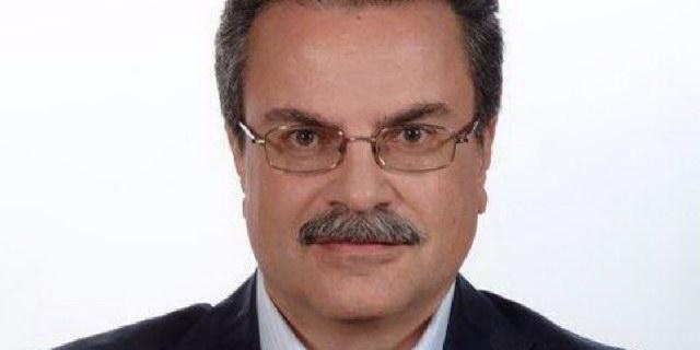 Γιάννης Μαλανδράκης