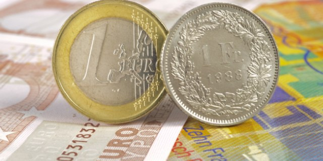 Ε.Π.Κ.Κρήτης: Τρεις είναι οι επιλογές του δανειολήπτη σε Ελβετικό Φράγκο