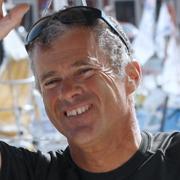 Pietro D'Ali Skiper Fastsailing