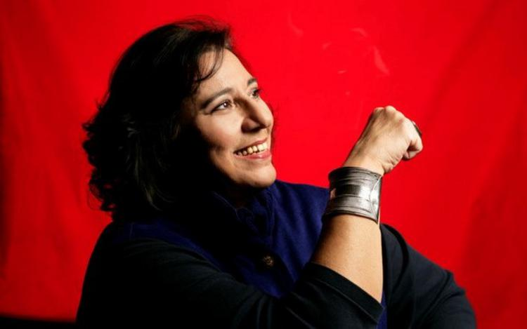 Διεθνής διάκριση για τη Μαρία Φαραντούρη