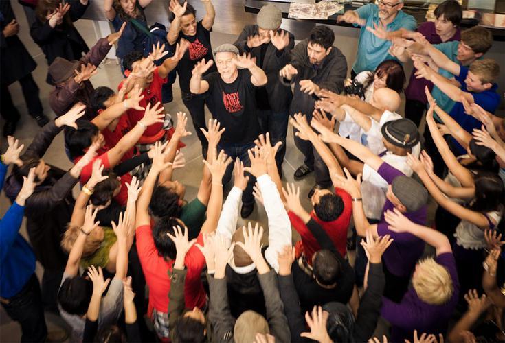 International Body Music MiniFest Athens: Τι πρόκειται να δούμε