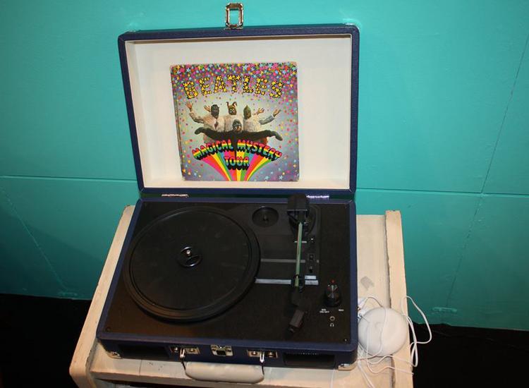 «Vinyl is Back» και στη Θεσσαλονίκη!