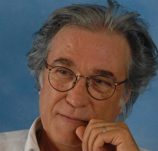 Φίλιππος Γράψας: «Η έμπνευση λειτουργεί όπου υπάρχουν άνθρωποι με χαρές και προβλήματα»