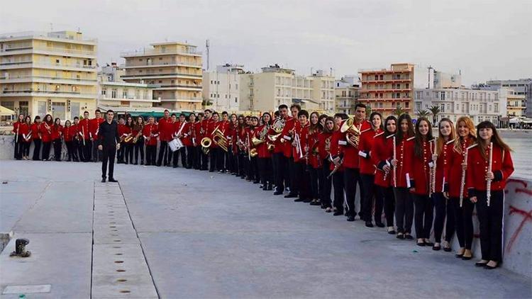 Πρωτοχρονιάτικη συναυλία, αφιερωμένη στη «Δυναστεία των Στράους», από τη Φιλαρμονική Ορχήστρα Λουτρακίου