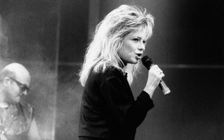 Πέθανε η Γαλλίδα τραγουδίστρια France Gall