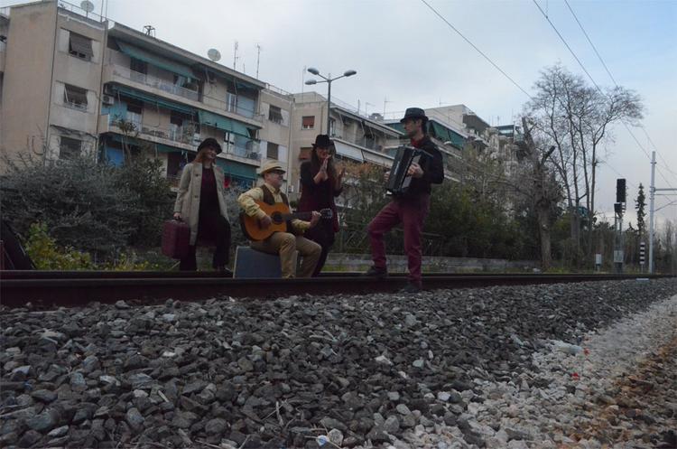 Kουβέντα με τους συντελεστές της παράστασης «Το Ταξίδι και το Όνειρο»