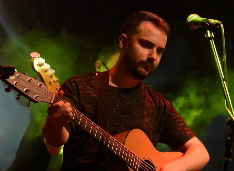 Γιώργος Μητρογιαννόπουλος:«Για 'μένα επιτυχία είναι η ταύτιση του ακροατή με τις σκέψεις μου»