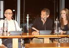 «7 Ελεγείες και Σάτιρες» σε βινύλιο- Η παρουσίαση στο κατάμεστο Public