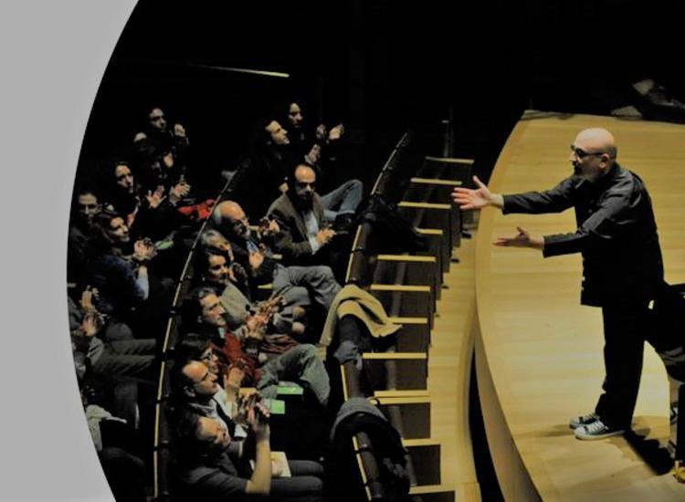 «The Promise» - opus 19 του Γιώργου Ψυχογιού σε πρώτη παγκόσμια εκτέλεση στη Σύρο