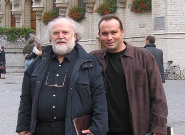 Συνεχίζεται η καλοκαιρινή περιοδεία του Κώστα Μακεδόνα